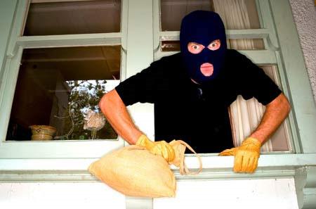 Phòng chống trộm cho dàn nóng máy lạnh